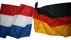Fahne D-NL