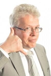 Jan-Willem van Dam klein
