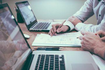 Account- en advieskantoor Flynth in opwaartse spiraal