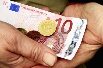 Erstmals seit 29 Jahren negative Inflation in den Niederlanden