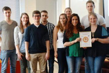 Fontys winnaars mini ondernemingen