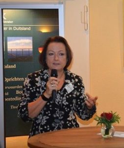 Anja van Niersen -allego