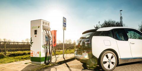 Elektromobiliteit is in Duitsland in opkomst