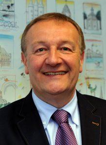 WFG Kreis Kleve, Geschäftsführer Hans-Josef Kuypers