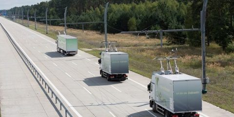 trolleytrucks Siemens