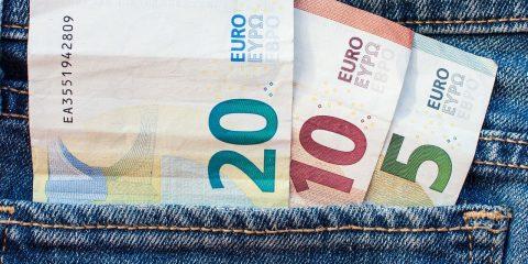 Duitsers blijven groot fan van contanten