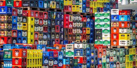 Duitsers drinken steeds minder bier
