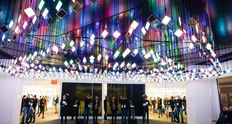 Light + Building: \'s werelds grootste beurs voor verlichting en ...